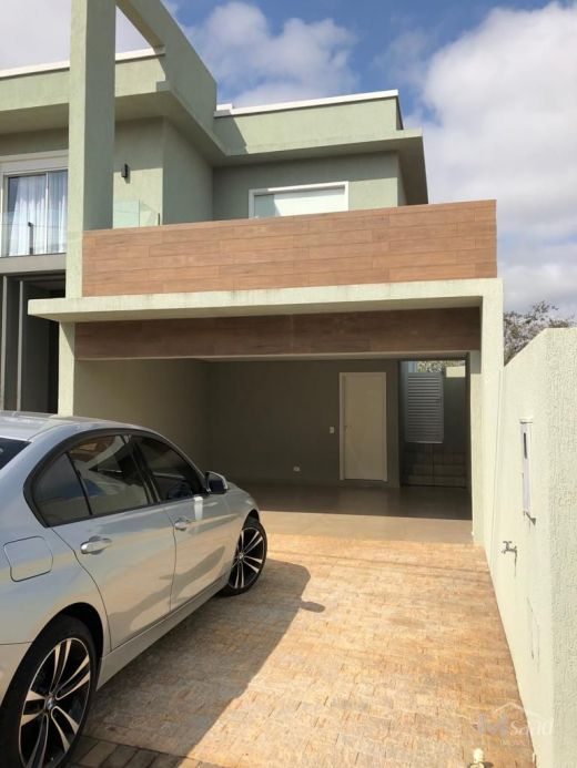 <strong>Casa para alugar em Colônia Dona Luiza</strong>