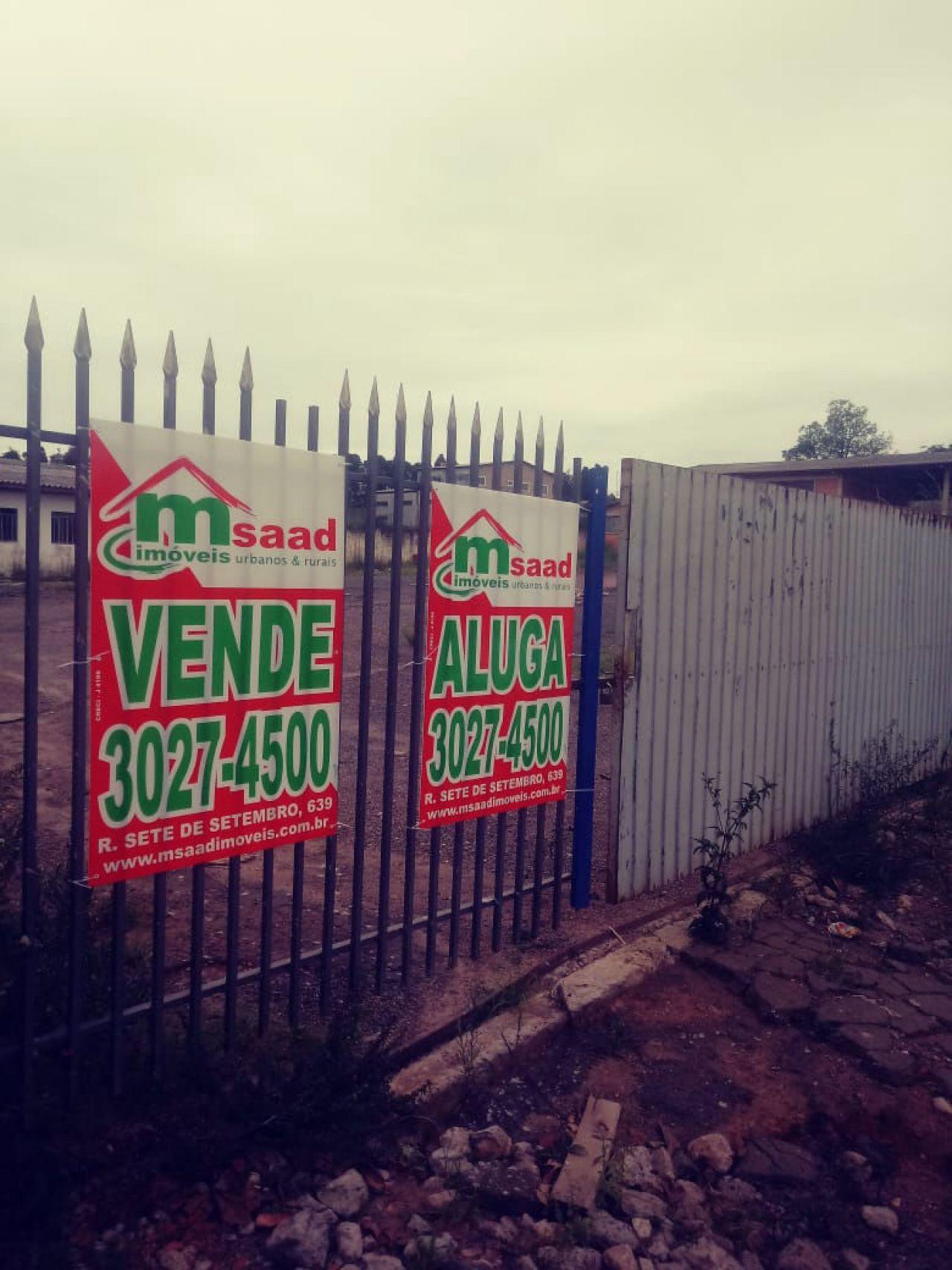 <strong>Barracão à venda em Boa Vista</strong>