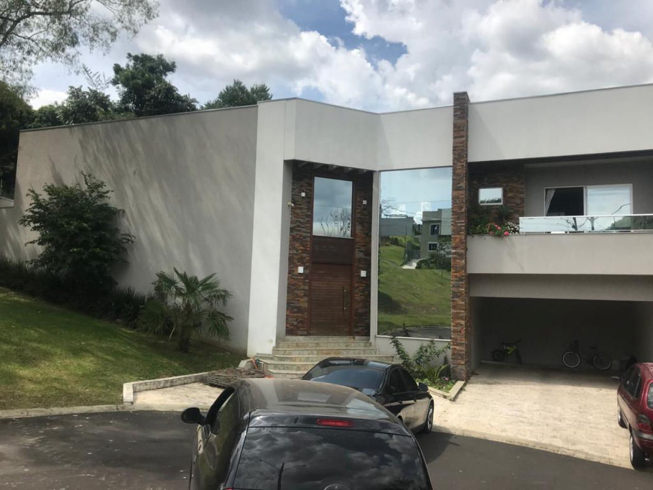 <strong>Terreno à venda em Jardim Carvalho</strong>