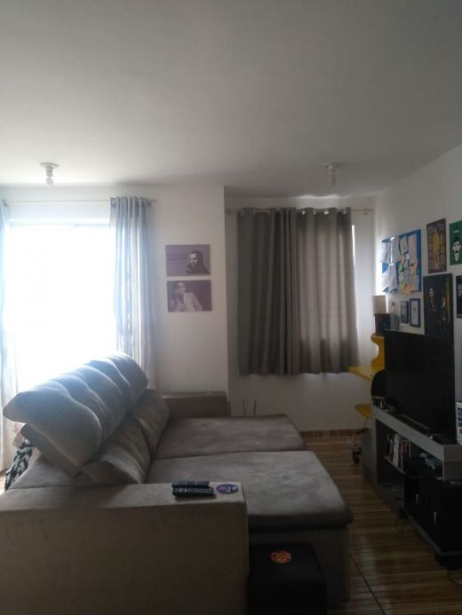 Apartamento à Venda Em órfãs