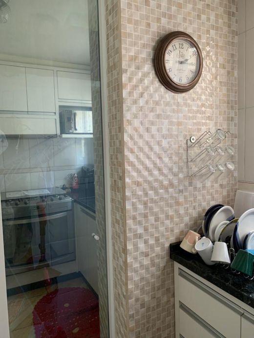 <strong>Apartamento à venda em Colônia Dona Luiza</strong>