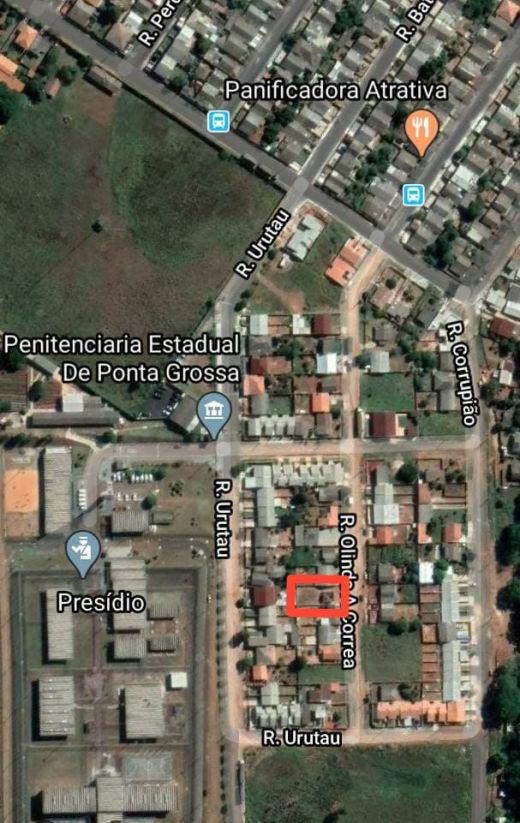 <strong>Terreno à venda em Colônia Dona Luiza</strong>