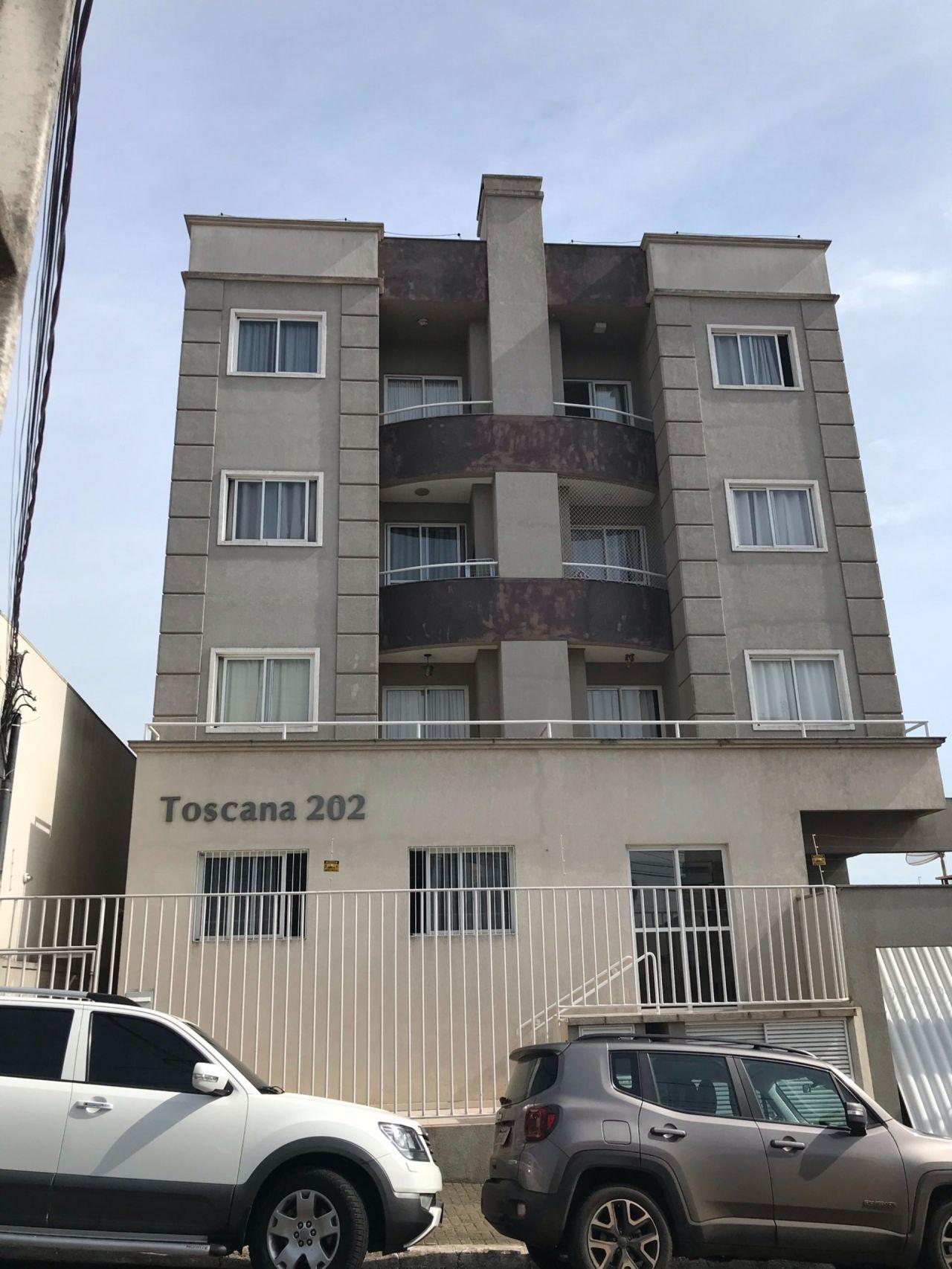 <strong>Apartamento Ed. Toscana para alugar em Centro</strong>