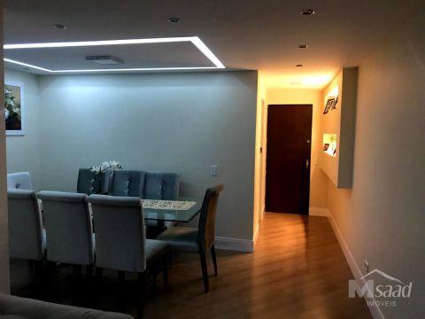 <strong>Apartamento à venda em Jardim Carvalho</strong>