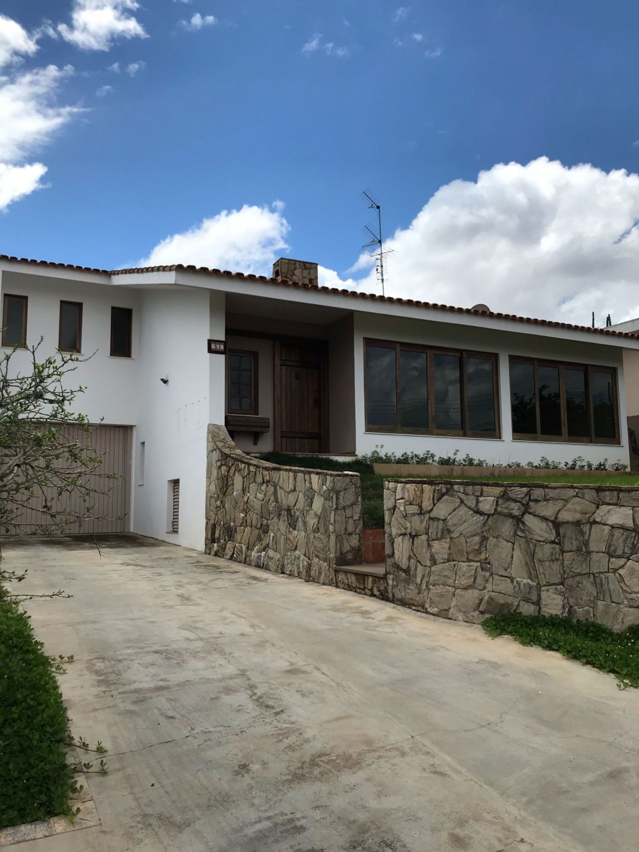 <strong>Casa para alugar em Estrela</strong>
