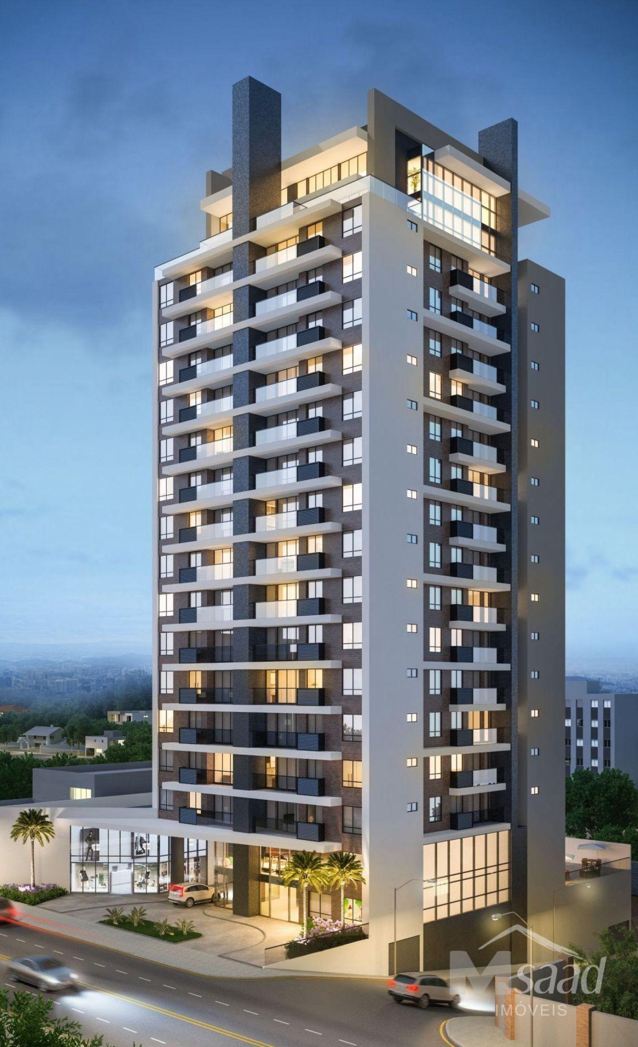 <strong>Apartamento à venda em Olarias</strong>