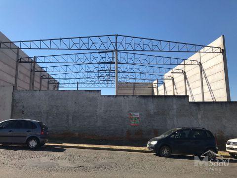 <strong>Barracão para alugar em Uvaranas</strong>