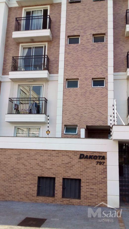<strong>Apartamento Ed. Dakota para alugar em Estrela</strong>