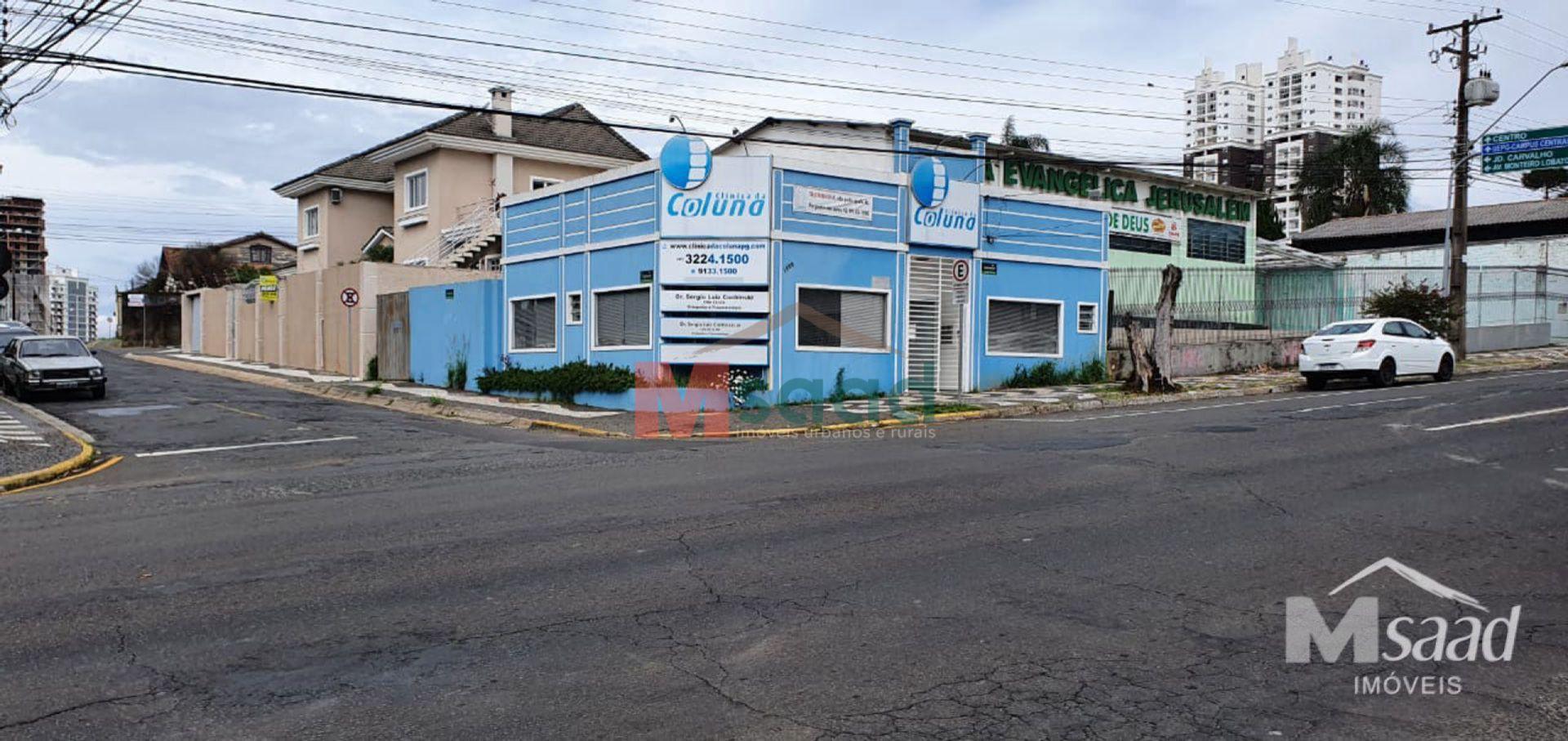 <strong>Loja Comercial para venda e locação em Centro</strong>