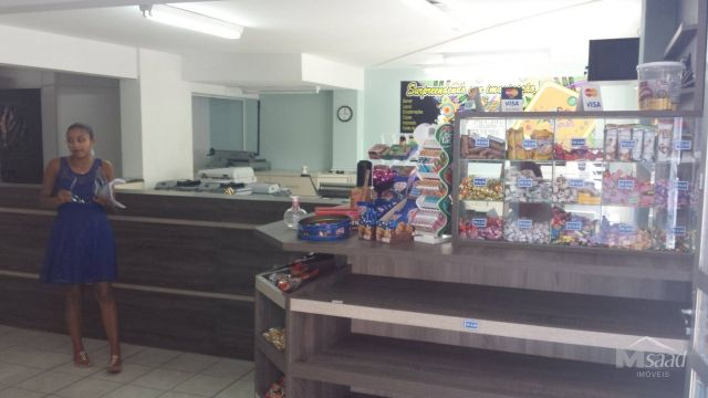 Loja Comercial à Venda Em Centro