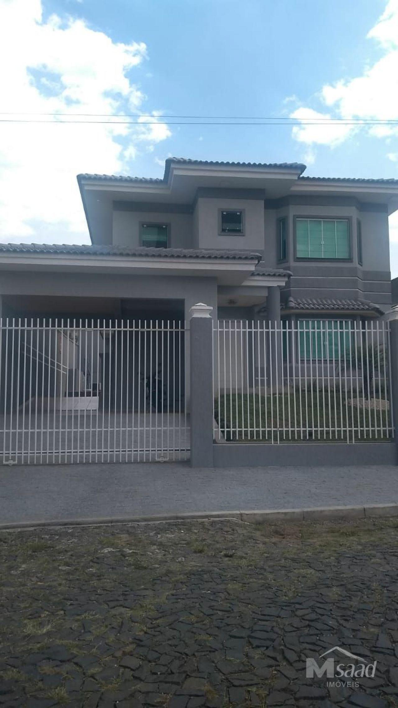 <strong>Casa à venda em Nova Rússia</strong>