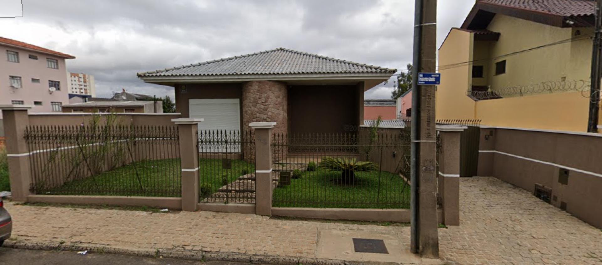 <strong>Casa Padrão para locação</strong>