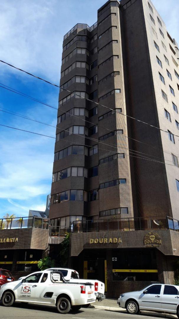 <strong>Apartamento Padrão</strong><small>(3 dormitórios sendo 1 suíte)</small>