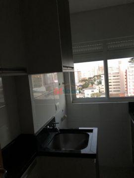 Apartamento Ed. Esthefani Para Locação