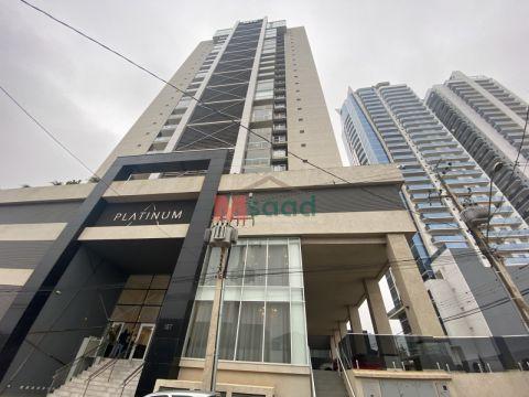 <strong>Apartamento Edifício Platinum à venda em Oficinas</strong>