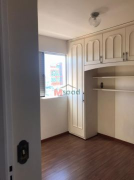 <strong>Apartamento Condomínio Rio Tibagi</strong>