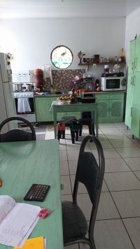 <strong>Casa em Alvenaria na Rua Terra Rica</strong>