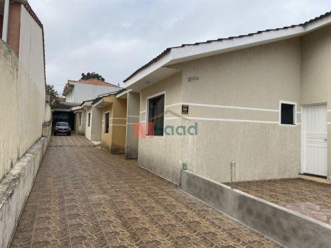 <strong>Casa para locação e venda em uvaranas</strong>