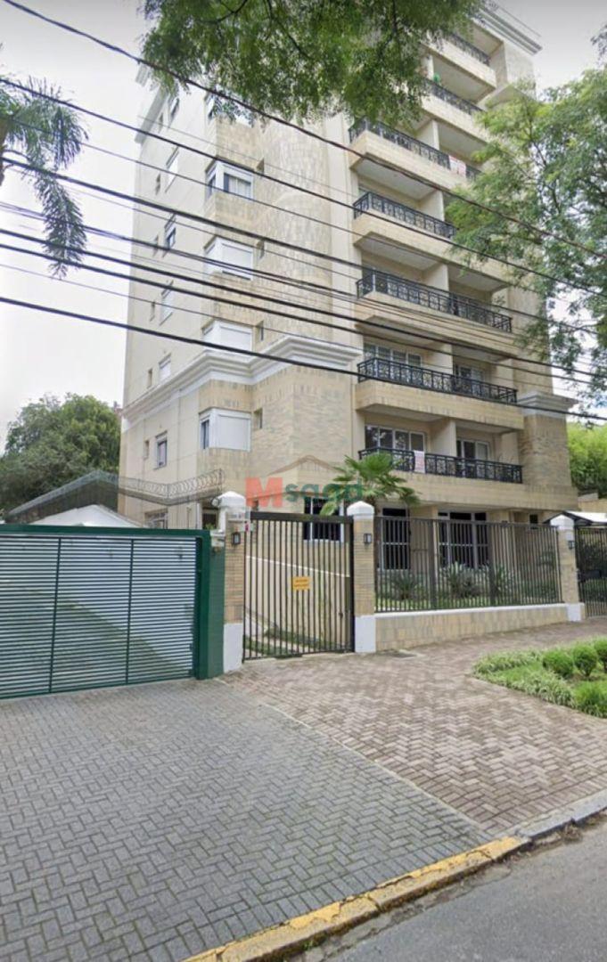 <strong>Ap.  a venda em Curitiba - Mercês - Ed. Palácio Versalhes</strong>
