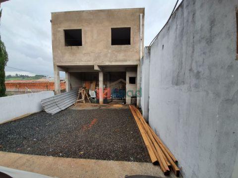 <strong>Casa Padrão</strong><small>(3 dormitórios)</small>