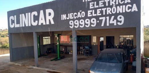 <strong>Casa á Venda Bairro Neves</strong>