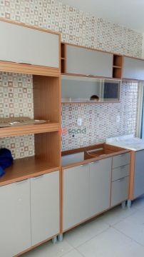 <strong>Apartamento Padrão</strong><small>(2 dormitórios sendo 1 suíte)</small>