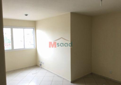 <strong>Apartamento Padrão</strong><small>(2 dormitórios)</small>