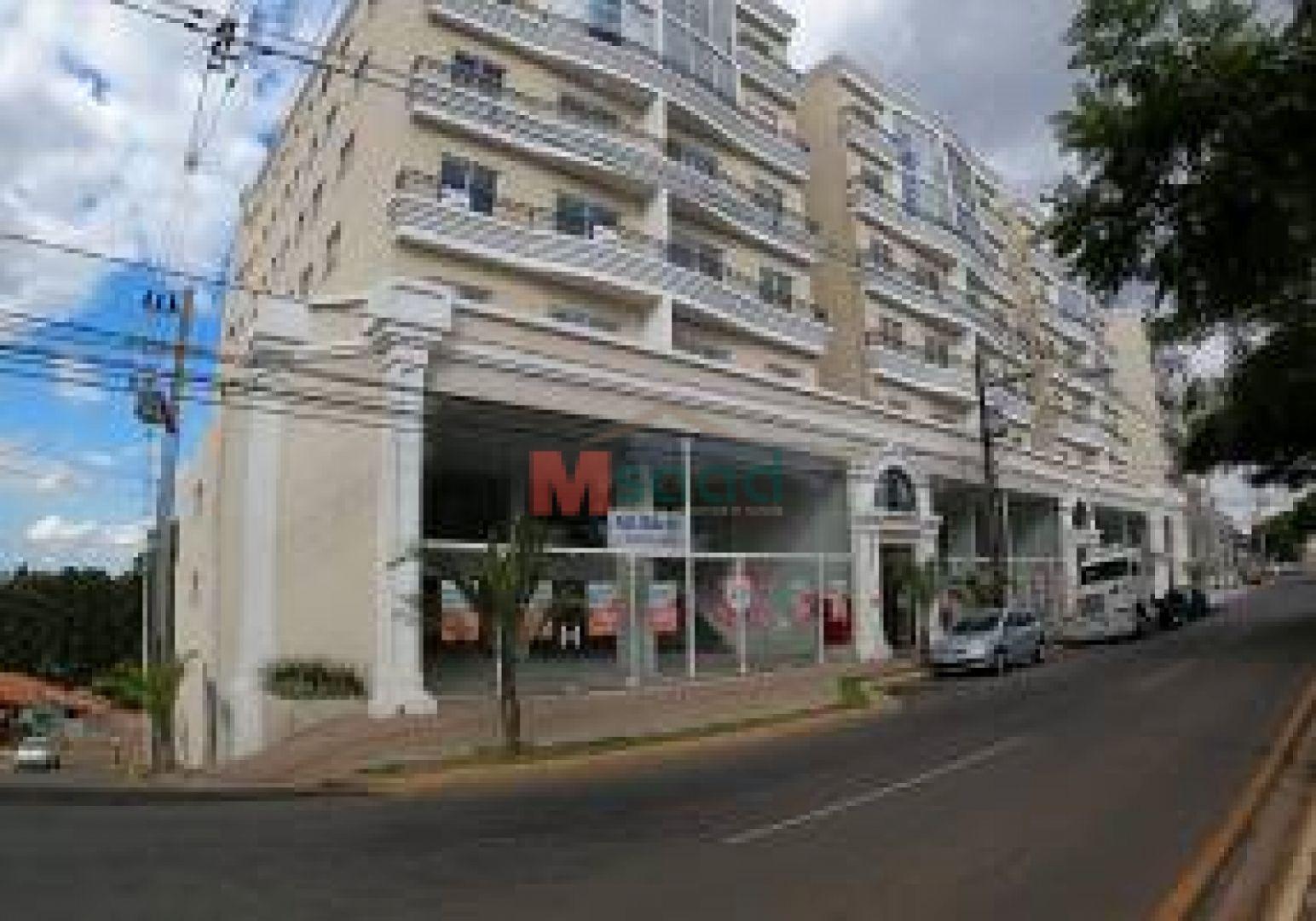 <strong>Edifício Mauá</strong>