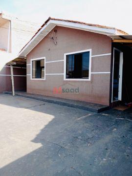 <strong>Casa Padrão</strong><small>(2 dormitórios)</small>