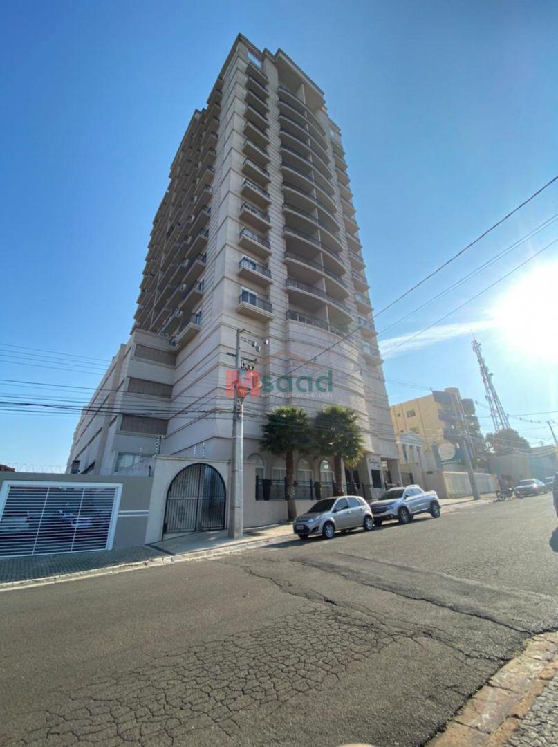 <strong>Edifício Renaissance</strong>