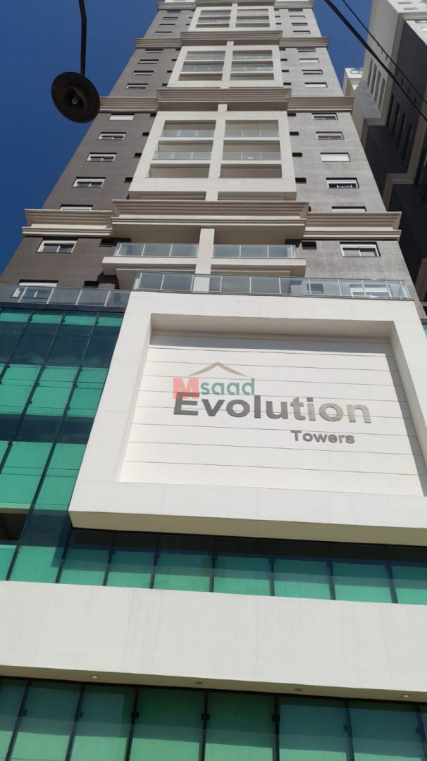 <strong>Ed. Evolution Towers</strong>