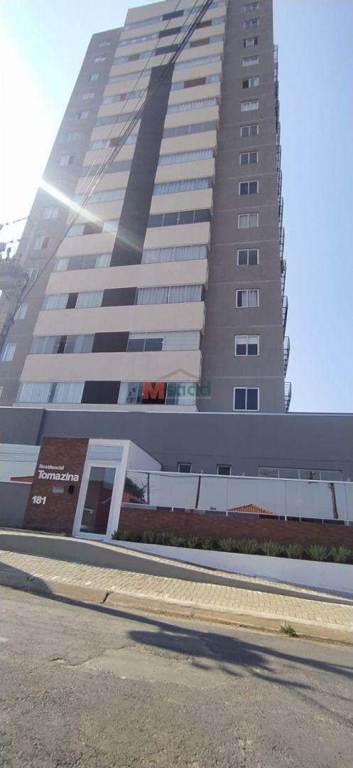 <strong>Edifício Tomazina</strong>