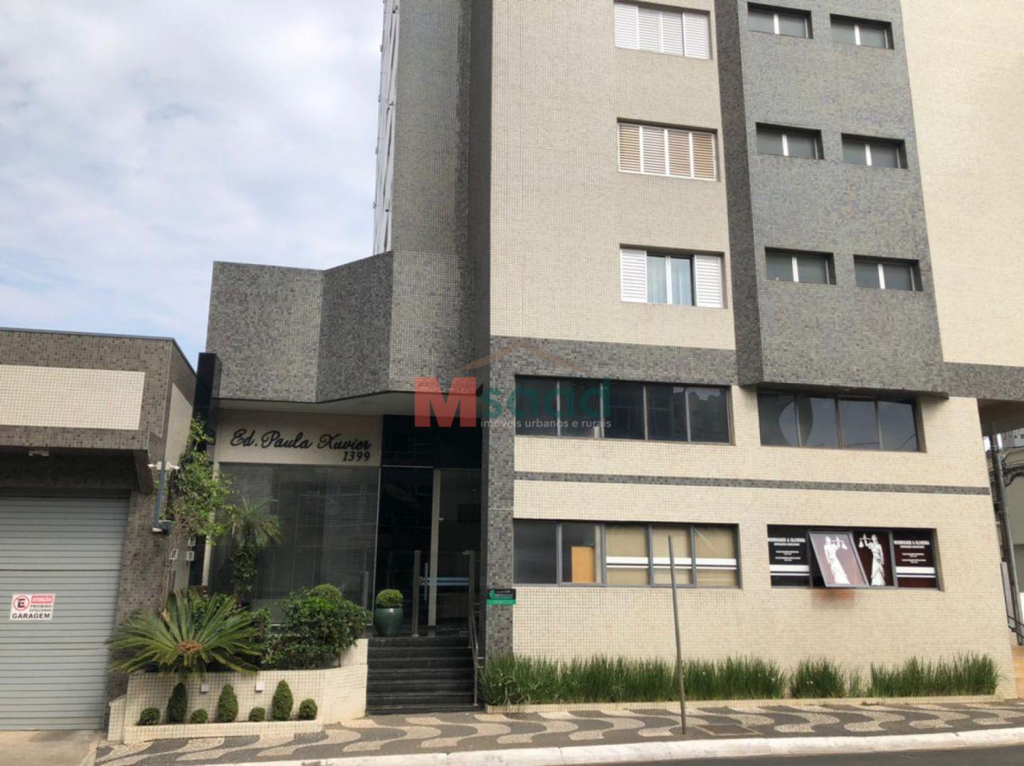 <strong>Edificio Paula Xavier</strong>
