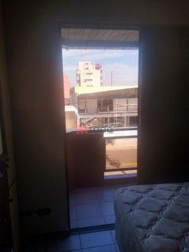 <strong>Apartamento Ed Santorini em Guaratuba</strong>