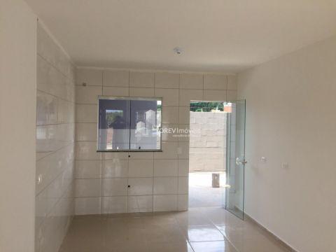 Casa  2q - Recanto Brasil/oficinas