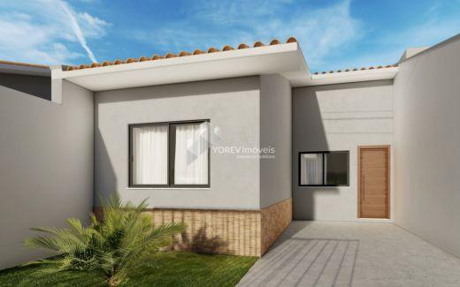 Casa 2q - Olarias