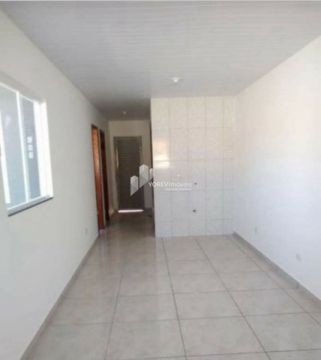 Casa 2q - Jardim Amália / Oficinas
