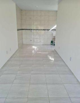 Casa De 2q - Bairro São Gabriel / Olarias