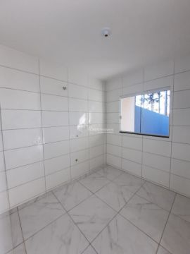 Casa Com 2q - Jardim Pontagrossense