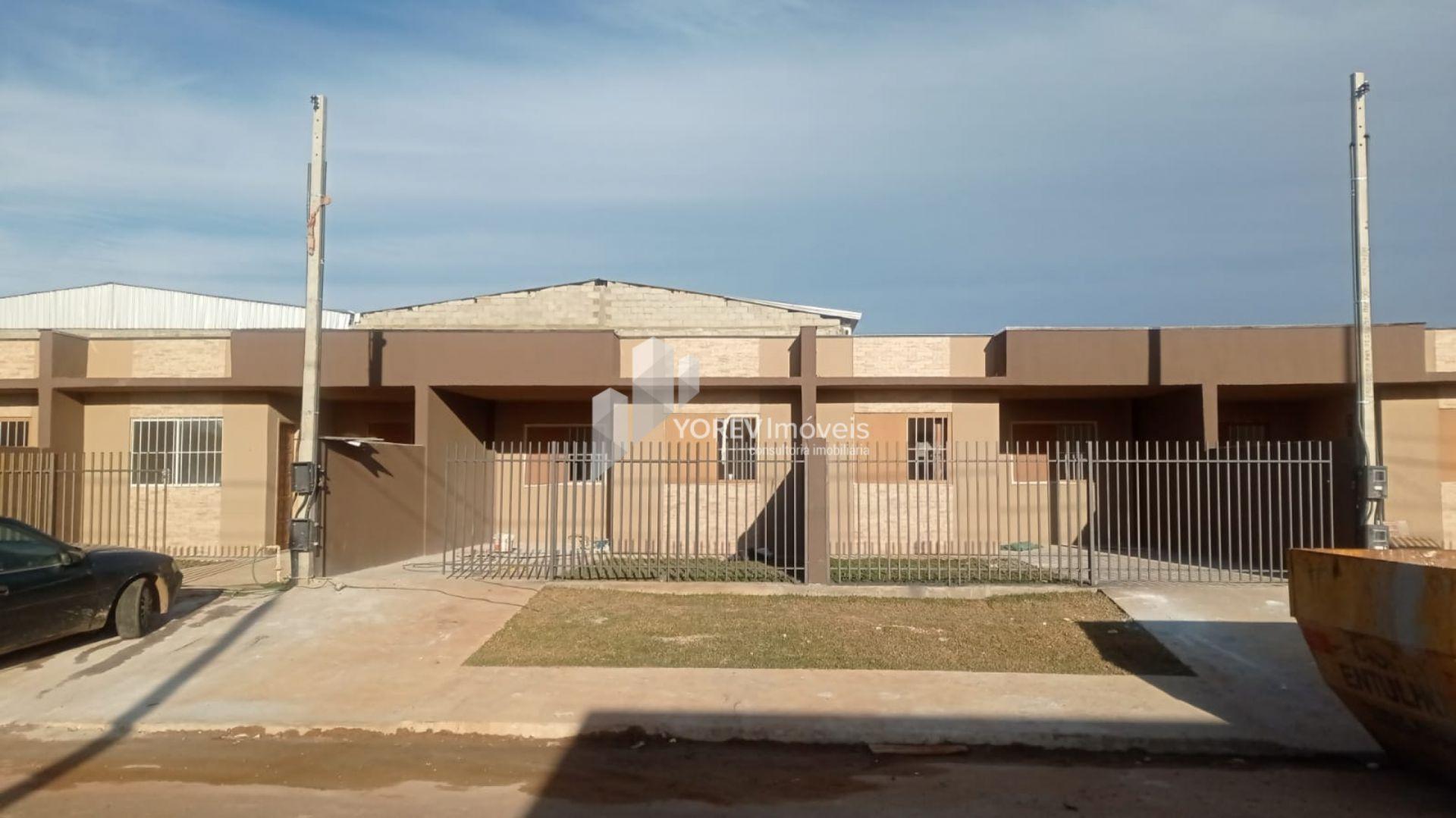 Casa 2q - Recanto Verde - Uvaranas
