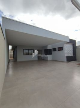Foto Imóvel - Excelente Casa De 3q Com Suite No Giana