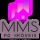 Logo MMS PG Imóveis