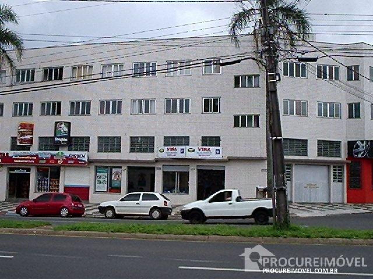 <strong>Apartamento em Ponta Grossa, Nova Rússia</strong>