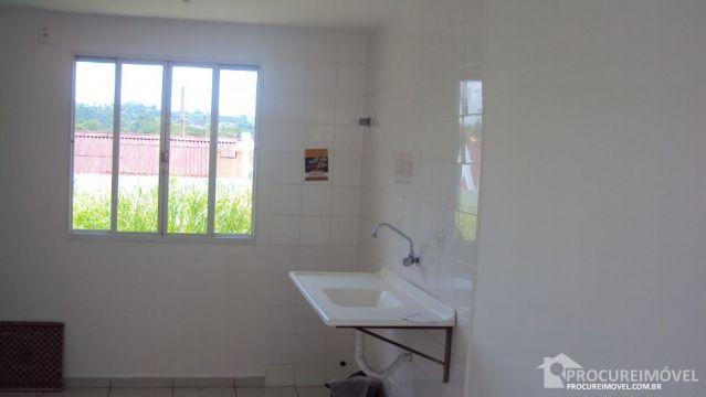 <strong>Casa em Condomínio em Ponta Grossa, Ronda</strong>