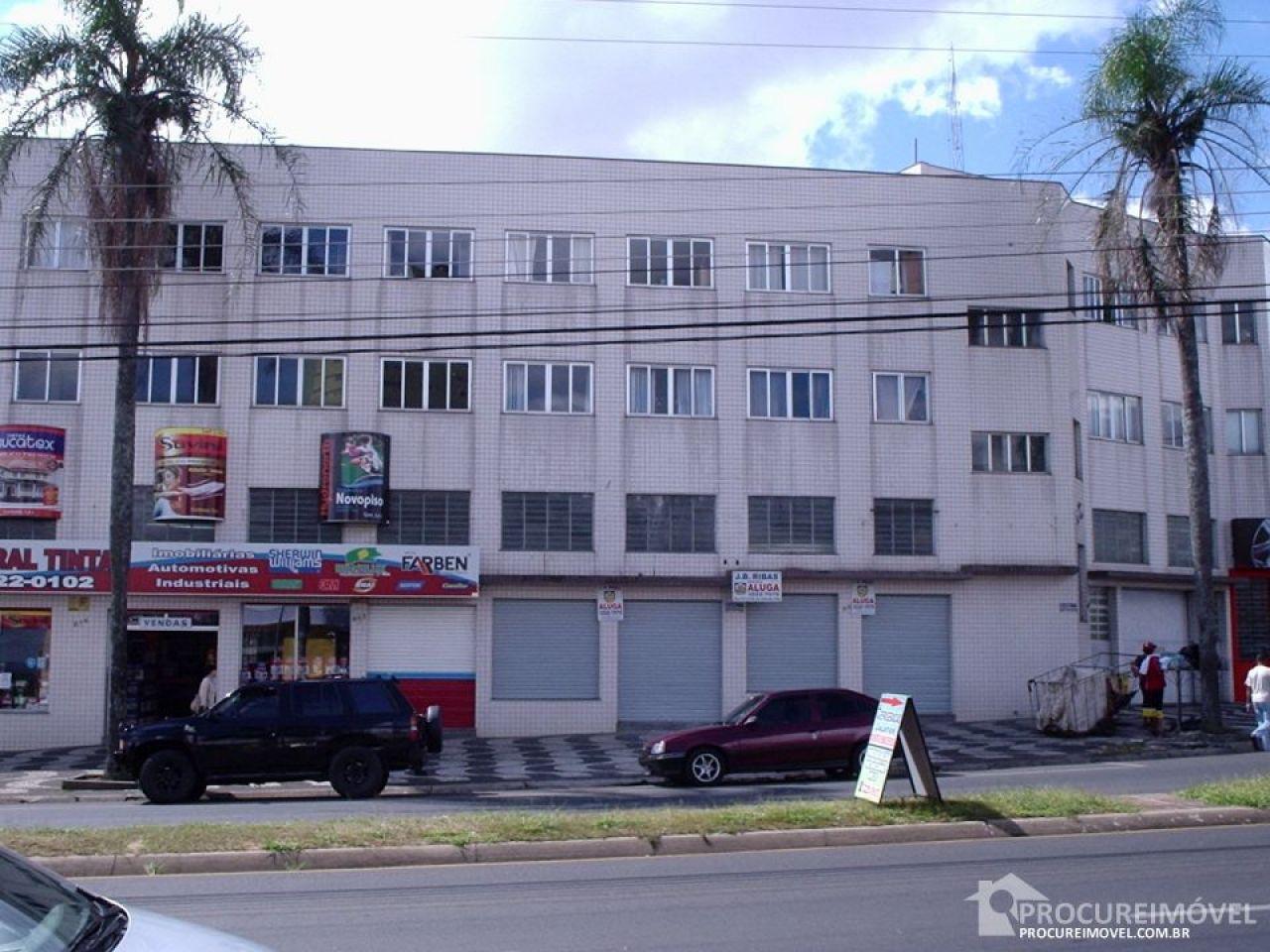 <strong>Sala Comercial em Ponta Grossa, Centro</strong>