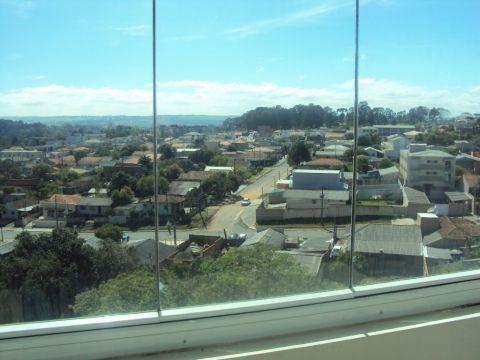 <strong>Apartamento em Ponta Grossa, Jardim Carvalho</strong>