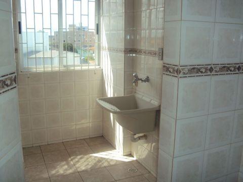 <strong>Apartamento em Ponta Grossa, Centro</strong>