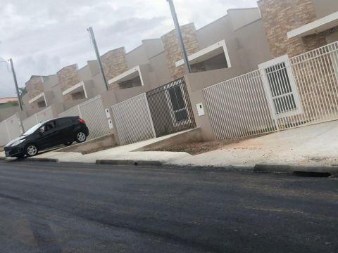 <strong>Casa em Ponta Grossa, Ronda</strong>