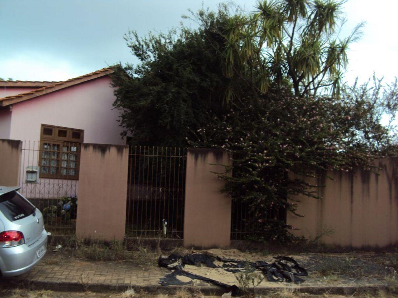 <strong>Casa em Ponta Grossa, Uvaranas</strong>