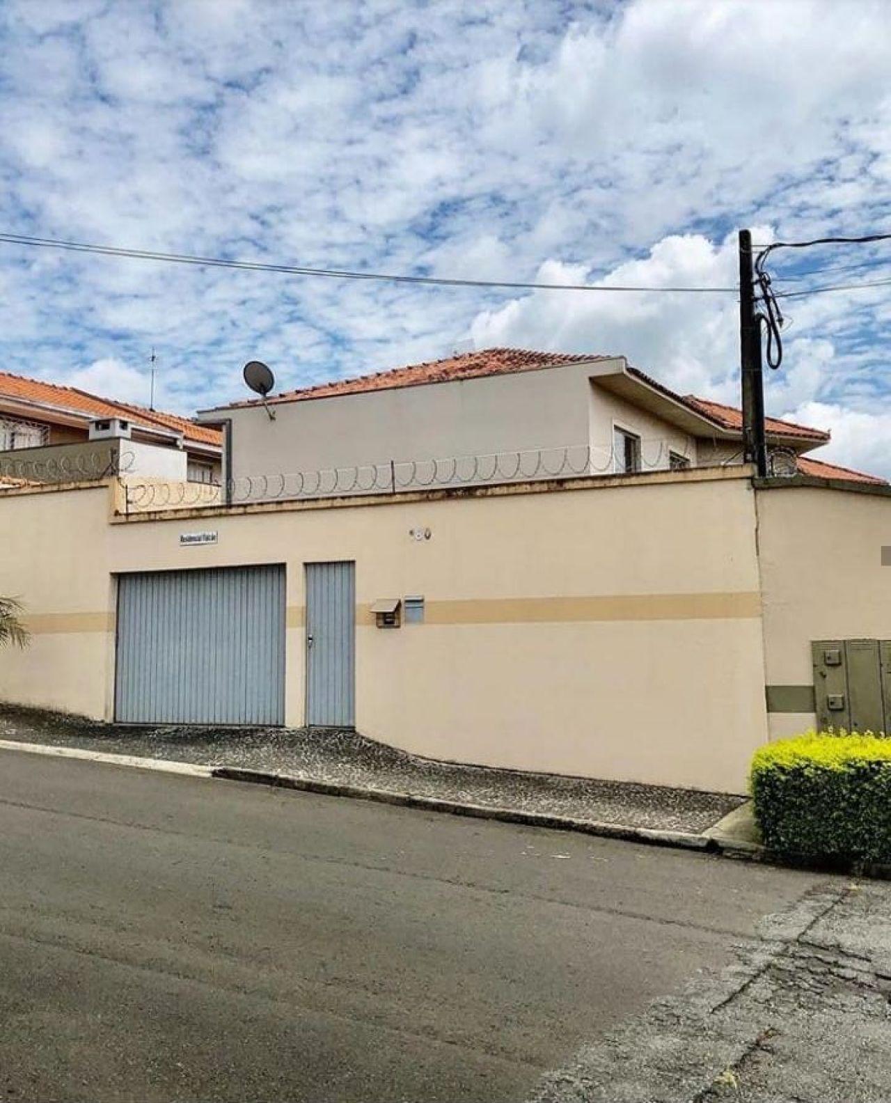 <strong>Condominio Conjunto Residencial Falcão</strong>
